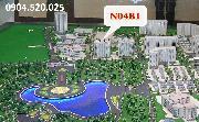Bán căn 65,7m2 chung cư n04b1 dịch vọng, căn góc, giá rẻ