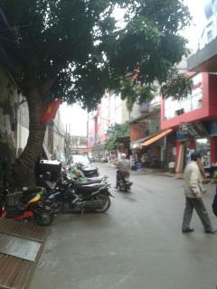 Chính chủ bán 189m2 đất thổ cư phố chùa hà, đã có sđcc