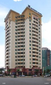 Cho thuê chung cư an thịnh sau metro q2 127m2,3pn,nhà mới