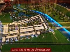 Các lô đất đẹp dự án green city- gần đà nẵng golf club