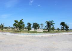 Hot các lô đất cực đẹp giá cực tốt dự án green city.