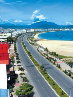 Khách sạn biển đà nẵng thu hút khách du lịch nghĩ dưỡng