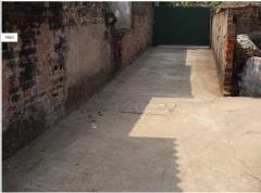 Bán đất 48m2, sđcc tại phố tư đình, long biên, hà nội