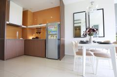 Bán căn hộ giá rẻ duy nhất tại quận 2, view đẹp 1.045tỷ/2pn