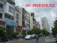 Cho thuê nhà phố hưng gia -hưng phước giá 2000 lh 0919575711