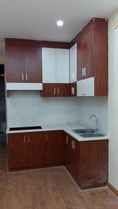 Bán căn hộ ở cầu giấy- trần bình tủ 850tr/căn 2pn, đủ nội th