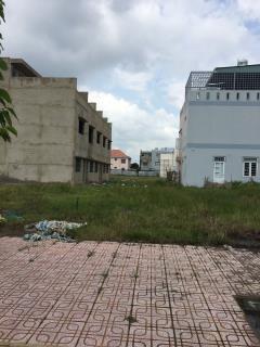 Chính chủ cần bán lô đát thuộc khu tái định cư bửu long