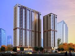 Hong kong tower - 05 lợi thế đáng sống ở nội đô