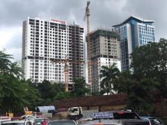 Những lý do vì sao nên mua căn hộ tại chung cư hongkongtower