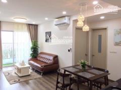 Cho thuê cc eco green nguyễn xiển 2pn-3pn full nội thất