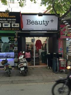 Chuyển nhượng shop thời trang 20 doãn kế thiện