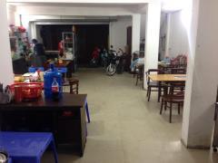 Cần sang nhượng cửa hàng ăn uống  tại 209 nguyễn khang