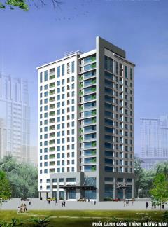 Bán chung cư 282 nguyễn huy tưởng giá chỉ từ 26,5 tr/m2