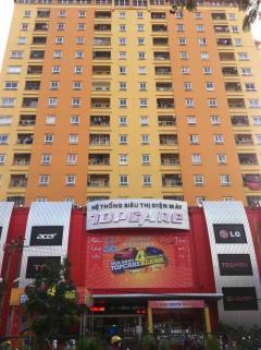 Bán căn hộ chung cư 335 cầu giấy nhận nhà ngay, nội thất đẹp