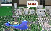 Chung cư n04b1 dịch vọng, nhìn ra công viên cầu giấy