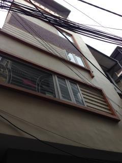 Bán nhà 6 tầng phố thái hà - tây sơn oto đỗ cửa, kinh doanh.
