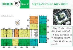 Chính chủ bán cắt lỗ căn hộ 805 tòa ct4 dự án ecogreen city