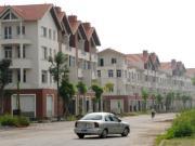 Chính chủ bán nhanh 250m2 biệt thự đơn lập làng việt châu âu