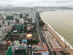 Cần bán những lô đất 80m2, khu đô thị an bình tân nha trang