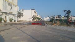 Bán 2 lô đất mặt tiền đường số 13, hà quang nha trang