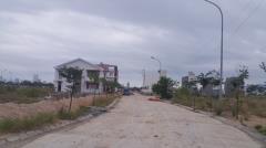 Bán lô đất l-31 ở khu đô thị an bình tân nha trang, 100.4m2,