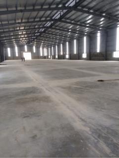 3500m2 nhà xưởng mới, hiện đại cho thuê tại kcn phố nối a, h