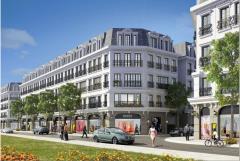Bán nhà liền kề phố mỹ đình, (70,4m2x6t), giá 10.2 tỷ ( c