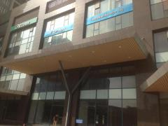Bán mặt bằng trung tâm thương mại n04 đường hoàng đạo thúy