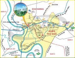 Sunview town - top 3 khu căn hộ cao cấp nhất việt nam