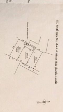 Bán đất đường 19/5- văn quán  hà đông , 30m2  giá 1,5 tỷ sđ
