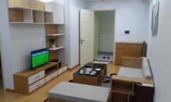 Bán chung cư mường thanh cửa đông vinh giá 10,5 triệu/m2