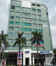 Tòa nhà 105 láng hạ cho thuê văn phòng diện tích linh hoạt