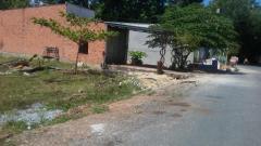 Bán đất mặt tiền chợ 396tr/421m2, gần trường học cấp 3