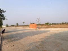 Bán đất mặt tiền chợ 396tr/421m2, gần trường học cấp 3, dân