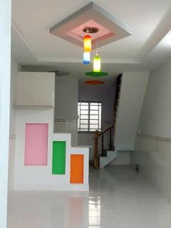 Dãy phố 2 tầng kiểu dáng phú mỹ hưng 3.5mx8m-01239331665-340