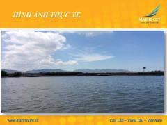 Tổng quan về dự án đất nền marine city vũng tàu