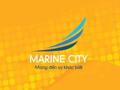 Dự án đất nền marine city vũng tàu  những điều bạn cần biết