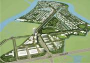 Sốcgiá cực rẻ đất nền đô thị nam long giá 350 triệu