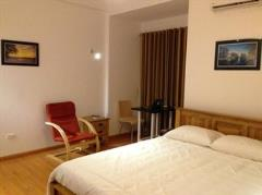 Serviced apartment for rent in bac ninh city. good price
