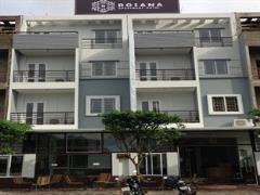Hotel apartment for rent in bac ninh, cho thuê nhà bắc ninh