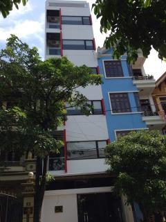 Cho thuê toàn bộ toà nhà với 16 căn hộ studio tiêu chuẩn