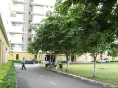 Cần cho thuê căn hộ an phú q.6,diện tích 95m2, 2pn,8.5tr