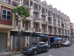 Cần bán nhà liền kề 8 xây thô 4 tầng kđt văn khê - hà đông.