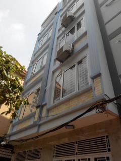 Bán nhà 31m2 x 4 tầng tổ 2 la khê, hà đông, nhà đẹp, giá tốt