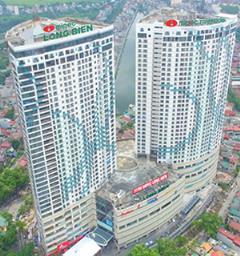 Bán gấp căn hộ 85m2 chung cư mipec riverside 2.8 tỷ.long biê