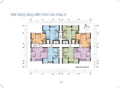 Chính chủ bán gấp căn hộ 85m2 chung cư sun square mỹ đình