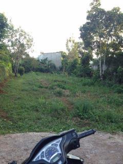 Bán đất thổ cư hẻm lê duẩn gần nhà hàng sen việt giá 140 tri