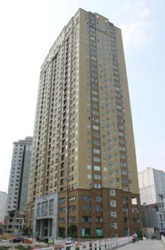 Cần bán một số căn hộ chung cư hemisco xa la, hà đông.