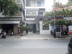 Cho thuê nhà mặt phố hoàng ngân 75m2 x 5 tầng, mặt tiền 5.5m