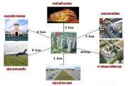 Chỉ từ 1,4 tỷ sở hữu căn hộ cao cấp ngay trung tâm quận 8